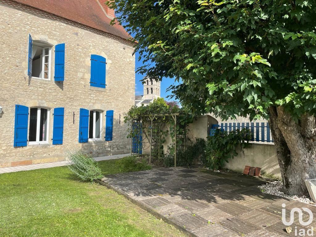 Achat maison 6 chambre(s) - Saint-Bonnet-de-Rochefort