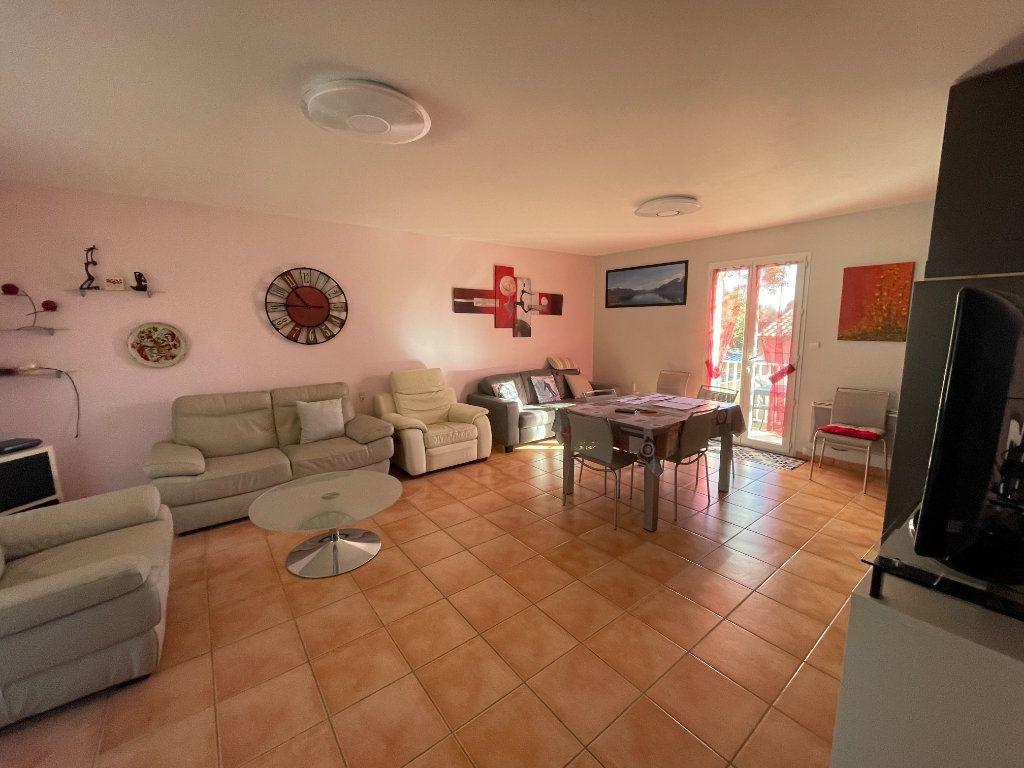 Achat maison 4 chambre(s) - Méjannes-le-Clap