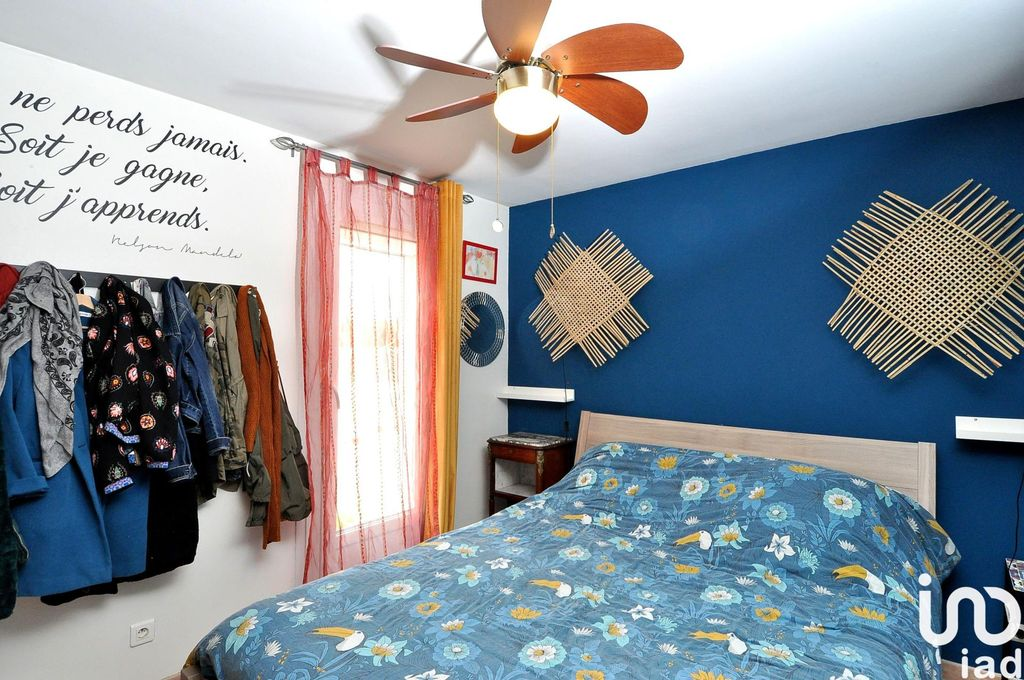 Achat maison 5 chambre(s) - Clarensac