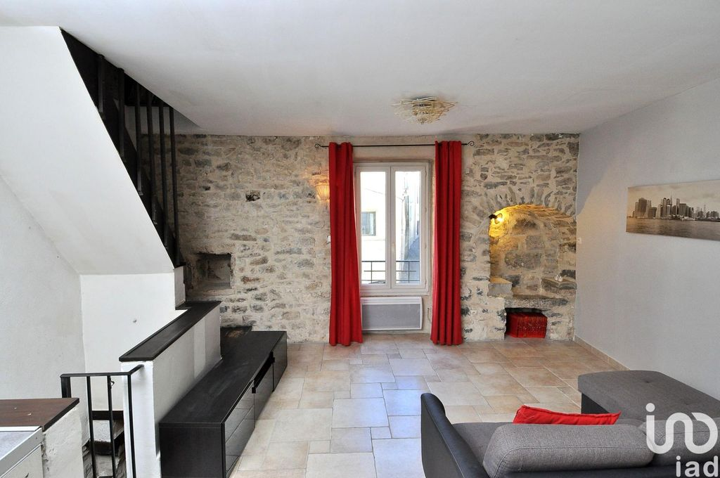 Achat maison 2 chambre(s) - Clarensac