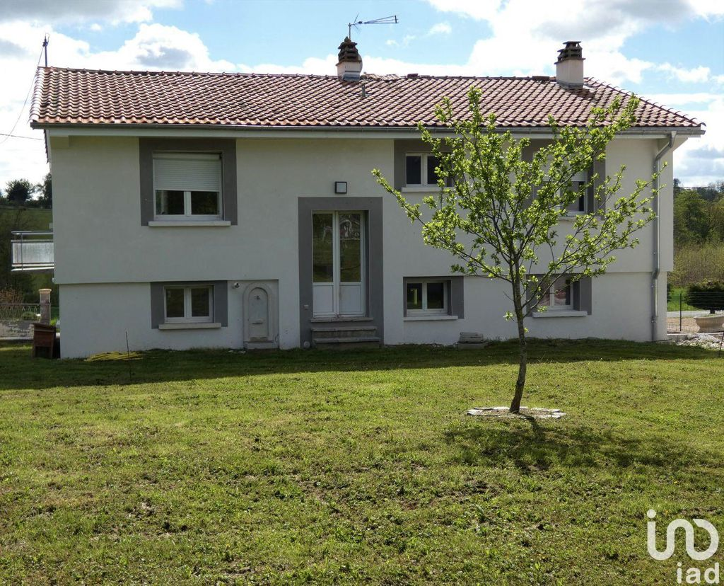 Achat maison 4chambres 140m² - Baneins