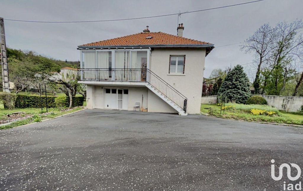 Achat maison 2chambres 65m² - Cussac-sur-Loire