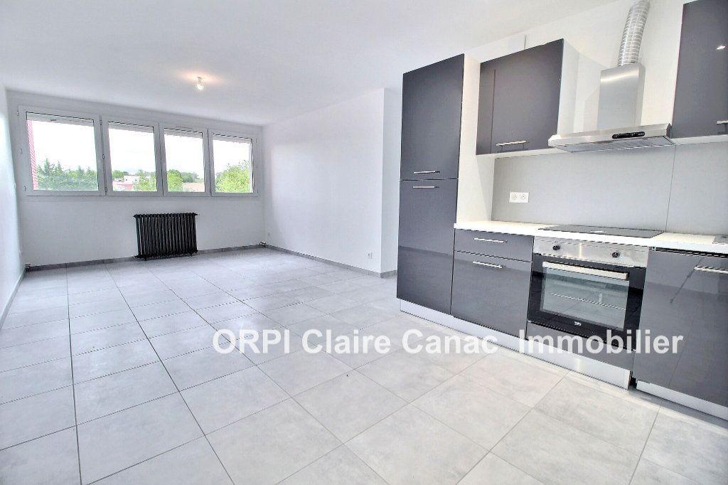 Achat appartement 2pièces 50m² - Lavaur