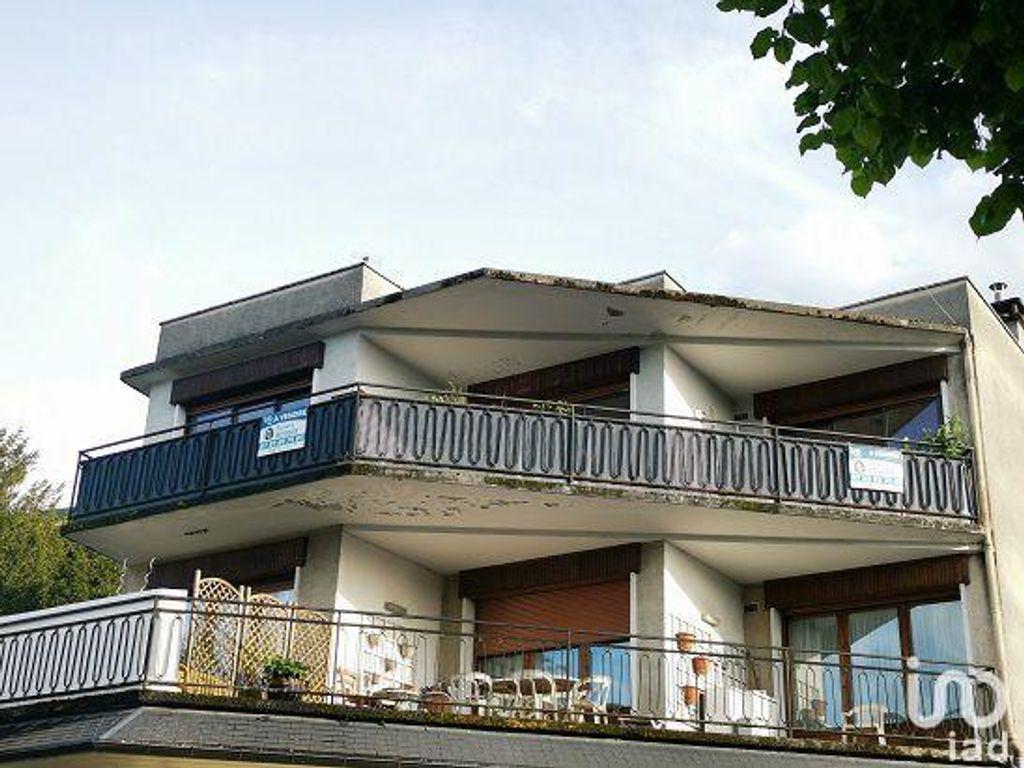 Achat appartement 6pièces 140m² - Belley