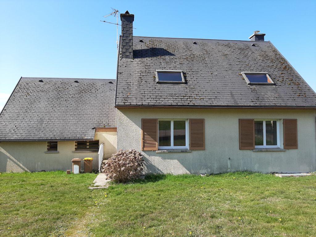 Achat maison 3chambres 150m² - Montsauche-les-Settons