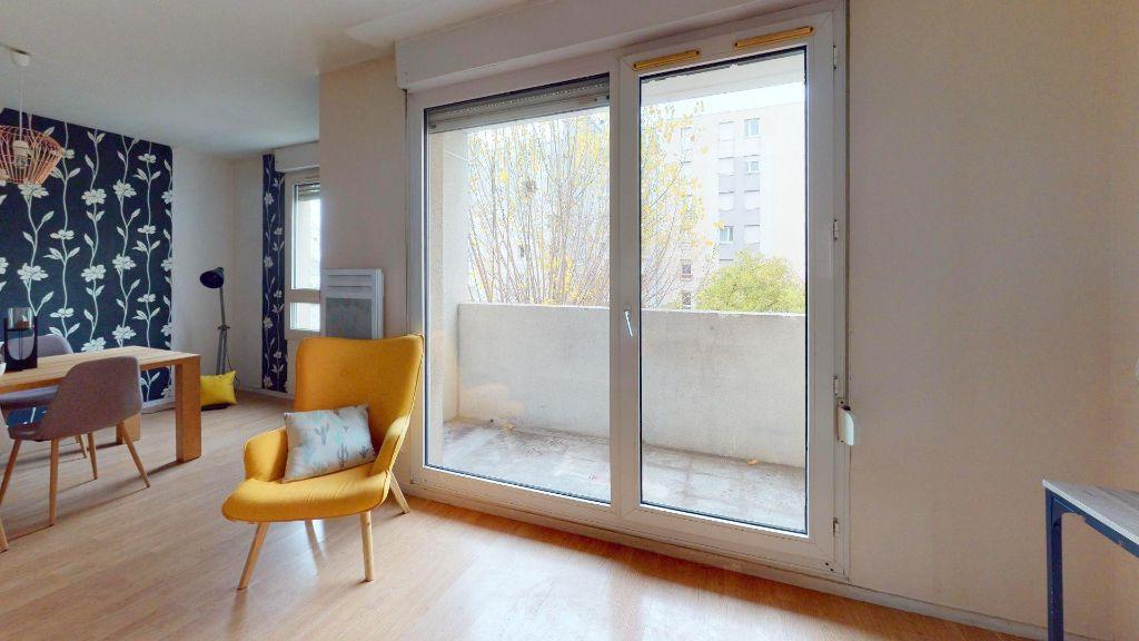 Achat appartement 4pièces 78m² - Lyon 7ème arrondissement