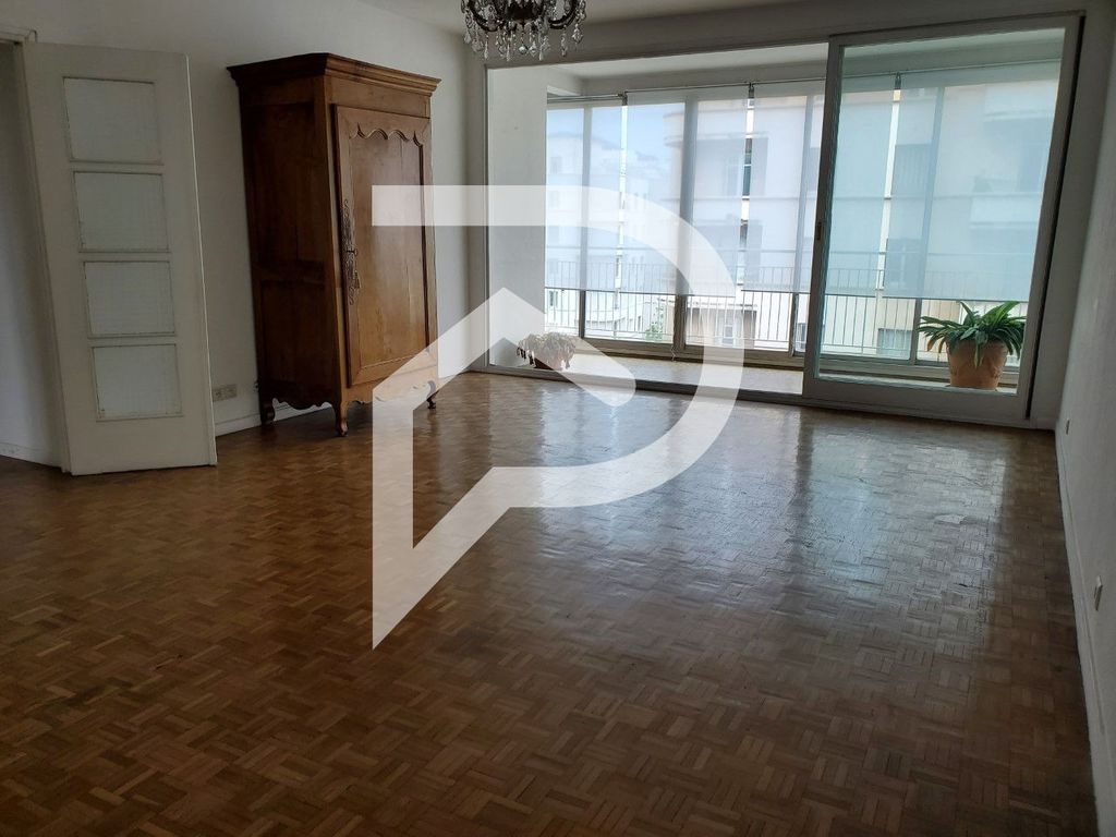 Achat appartement 5pièces 95m² - Marseille 8ème arrondissement