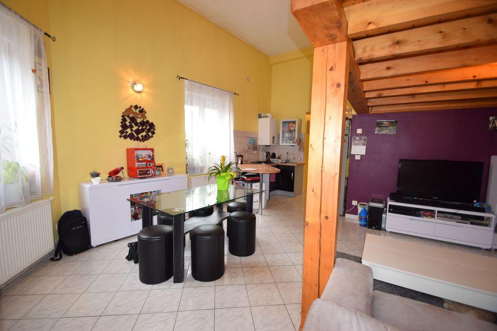 Achat appartement 2pièces 52m² - Lille