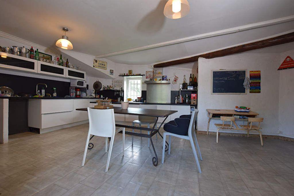 Achat maison 6 chambre(s) - Calvisson