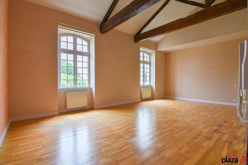 Achat appartement 4pièces 118m² - Auch