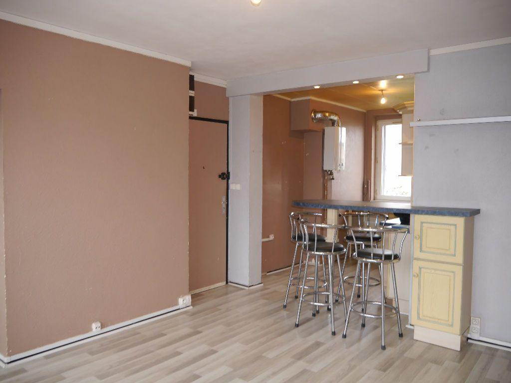 Achat appartement 3pièces 62m² - Mourenx