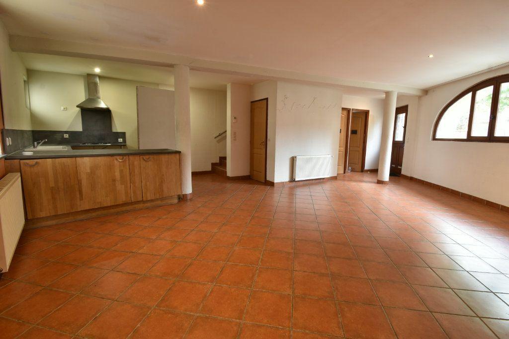 Achat maison 3chambres 110m² - Bourg-lès-Valence