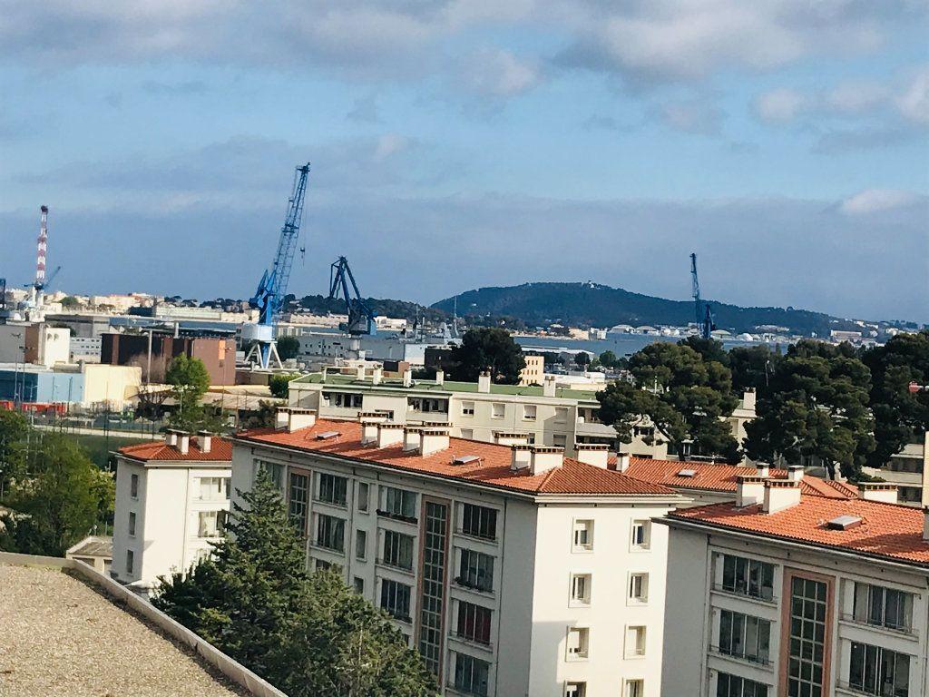 Achat appartement 3pièces 64m² - Toulon