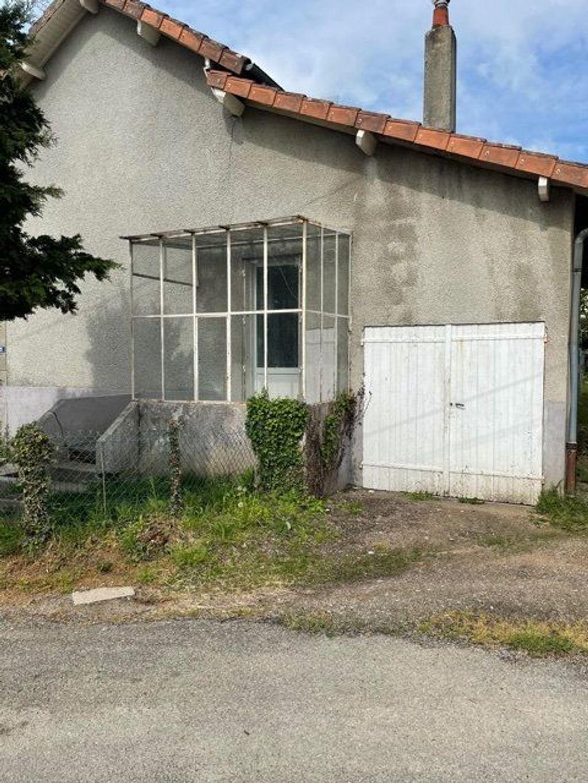 Achat maison 1chambre 30m² - Saint-Junien