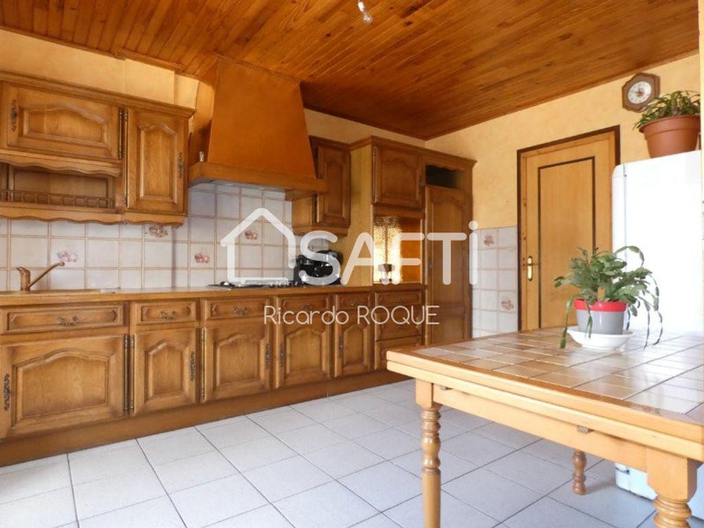 Achat maison 3chambres 100m² - Sainte-Sigolène