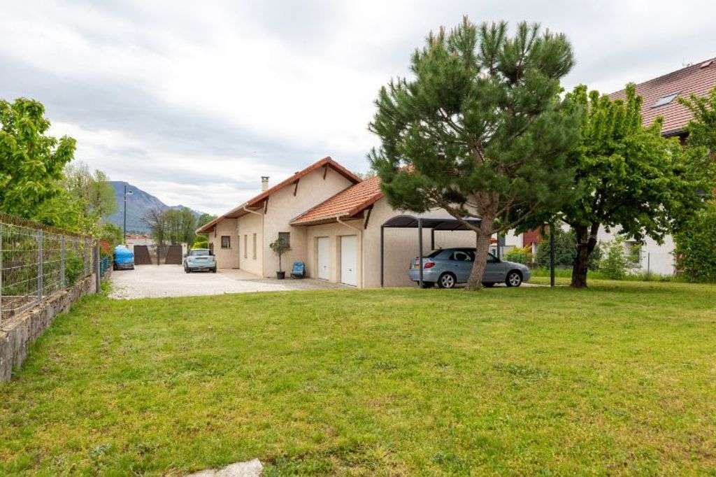 Achat maison 3chambres 114m² - Annecy