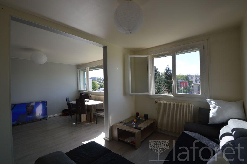 Achat appartement 4pièces 62m² - Lyon 5ème arrondissement