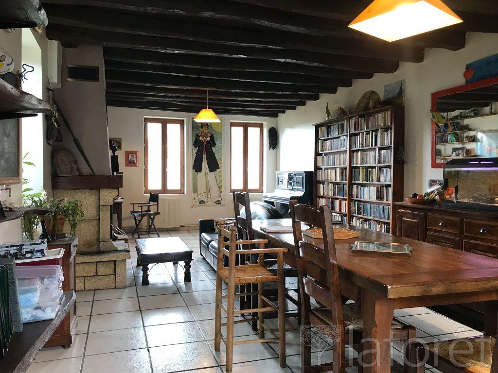 Achat maison 5 chambre(s) - Yzeure