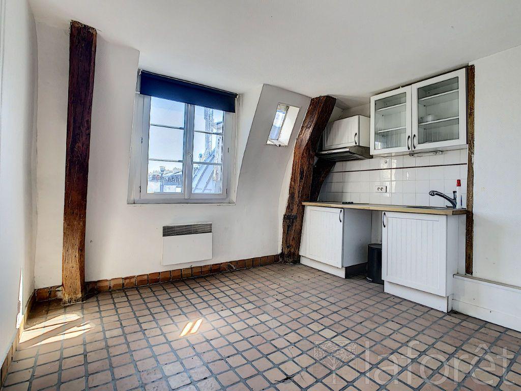 Achat appartement 3pièces 50m² - Paris 8ème arrondissement