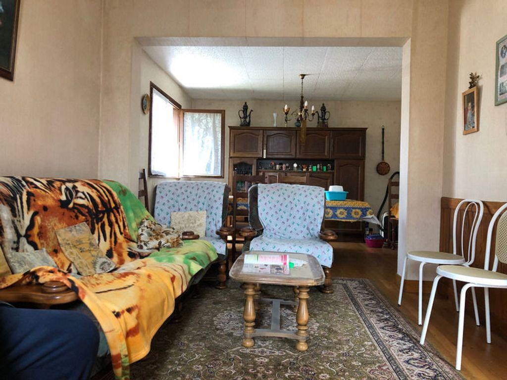 Achat maison 3 chambre(s) - Lapalisse