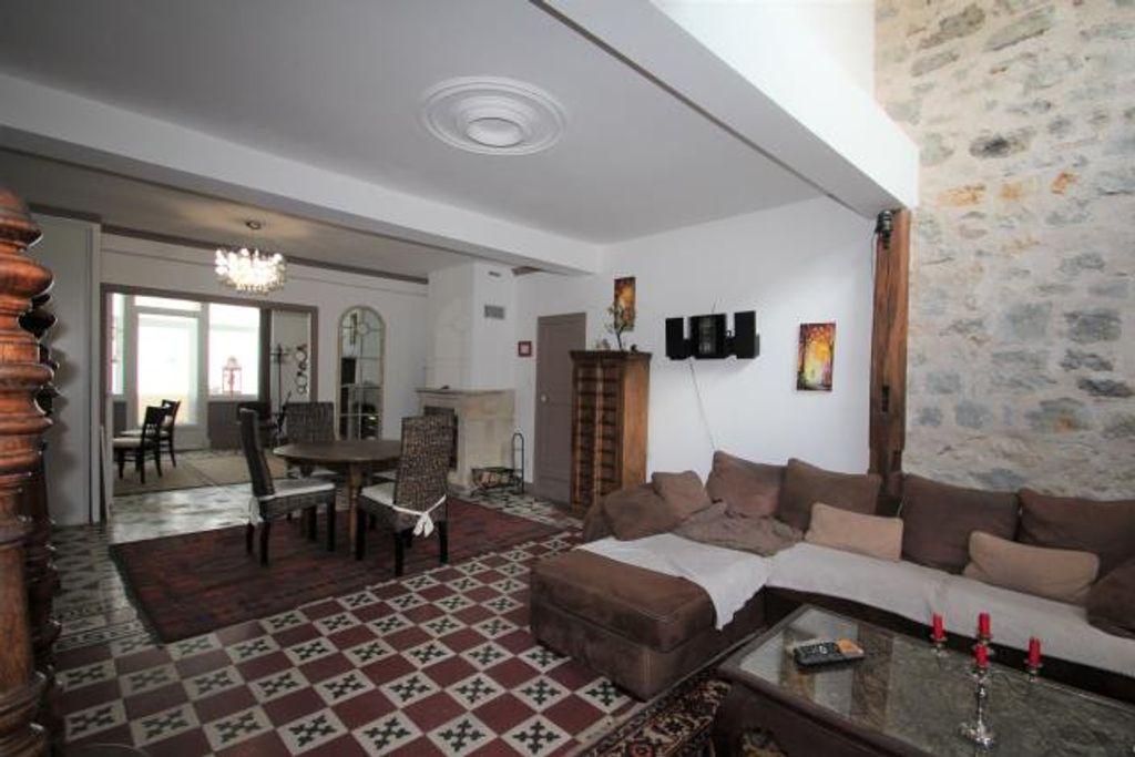 Achat maison 3chambres 136m² - Saint-Léger-des-Vignes