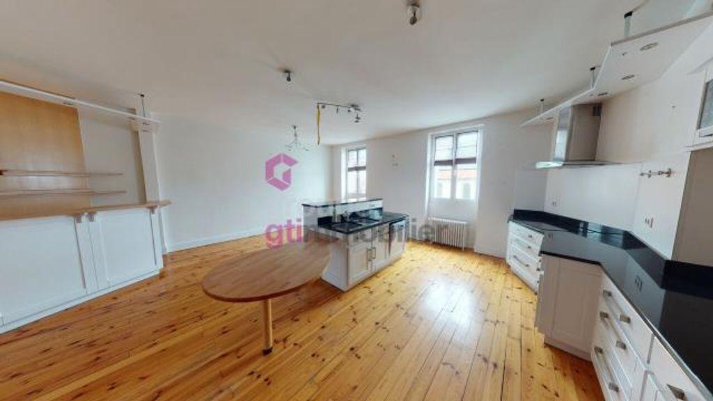 Achat appartement 6pièces 212m² - Craponne-sur-Arzon