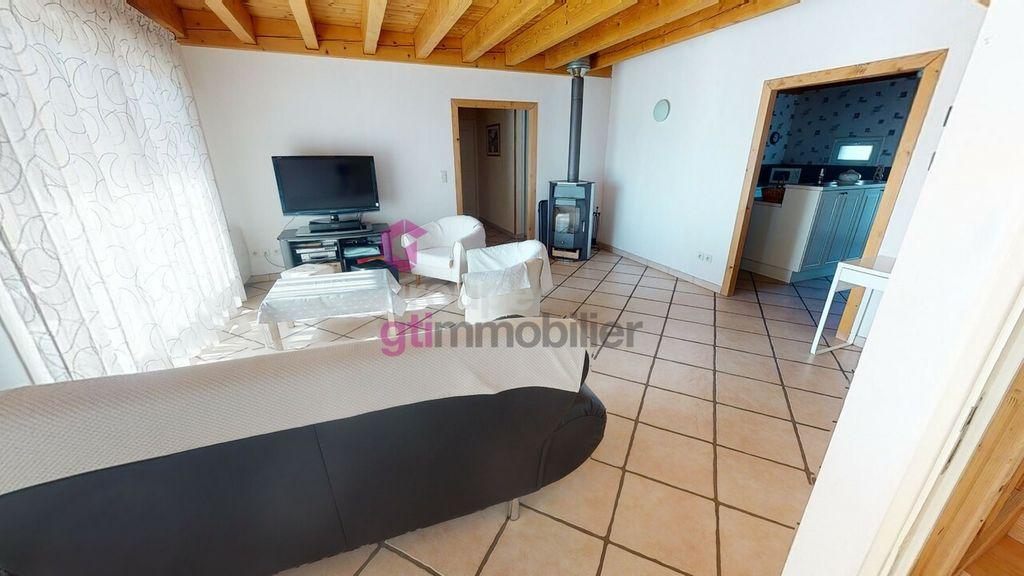 Achat maison 4 chambre(s) - Solignac-sur-Loire