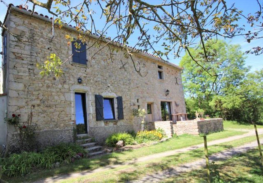 Achat maison 5chambres 338m² - Saint-Étienne-du-Bois