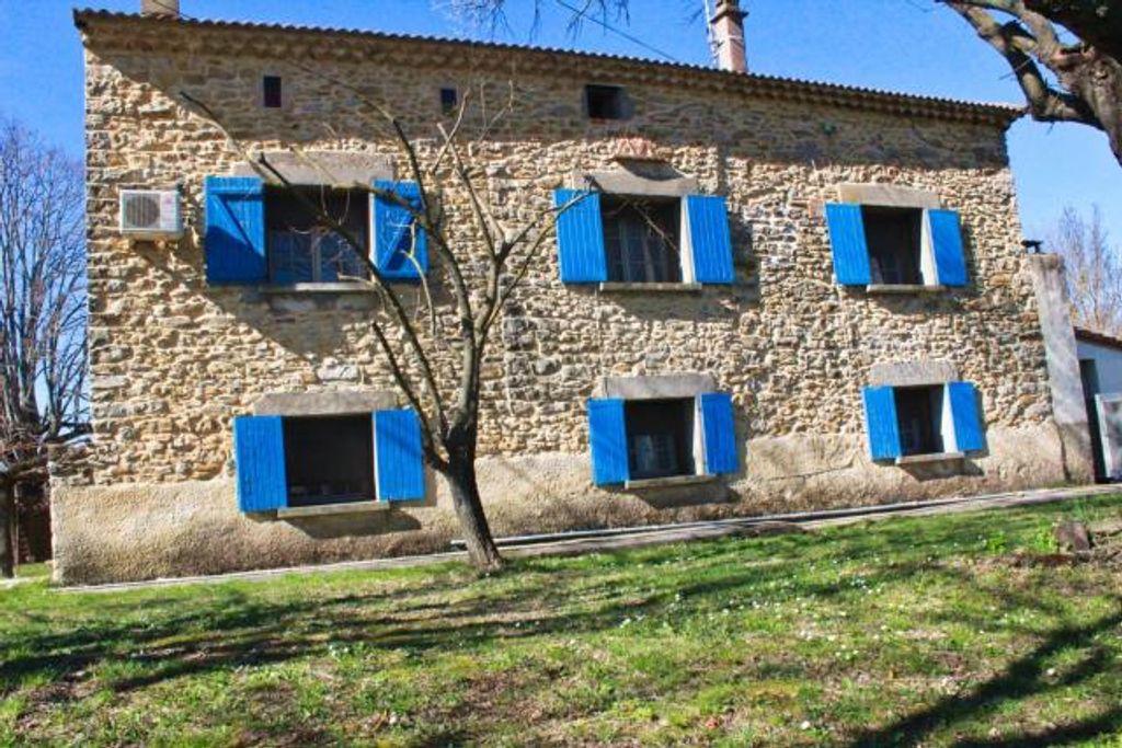 Achat maison 6 chambre(s) - Rousson