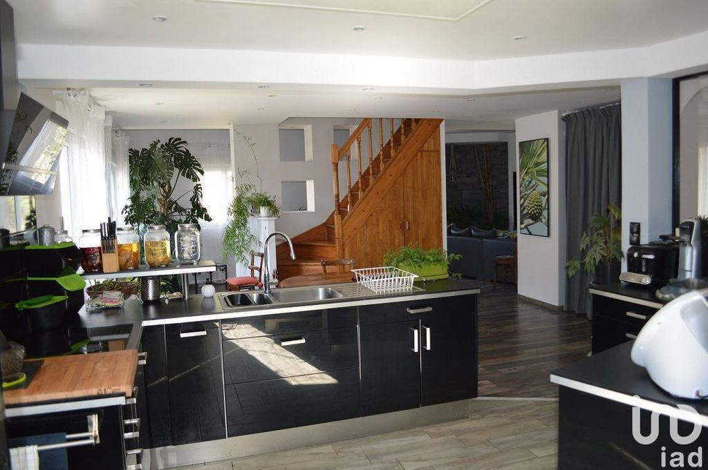 Achat maison 3chambres 125m² - Montmerle-sur-Saône