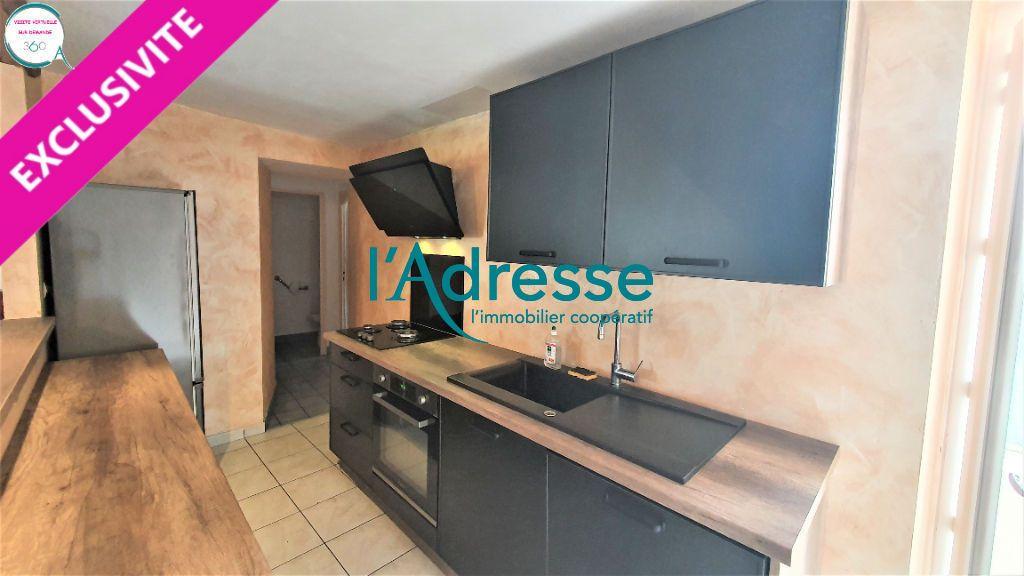 Achat maison 2chambres 96m² - La Boissière-du-Doré