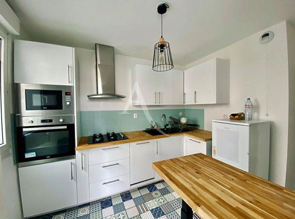 Achat appartement 2pièces 50m² - Angers