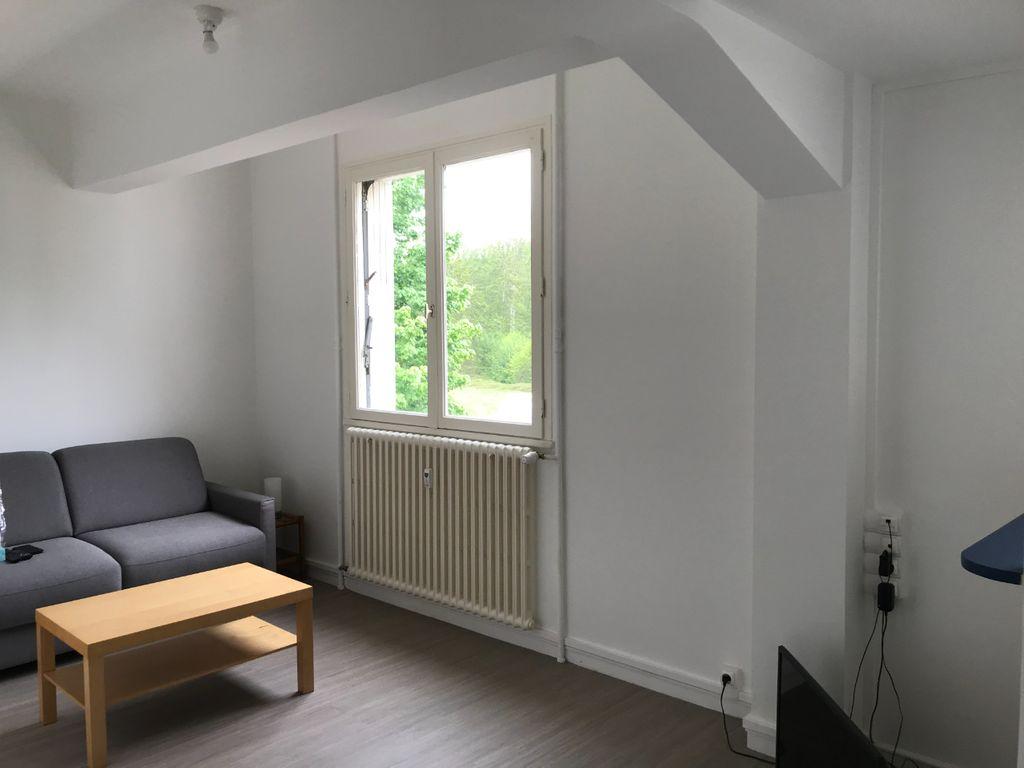 Achat appartement 2pièces 35m² - Nogent-le-Rotrou