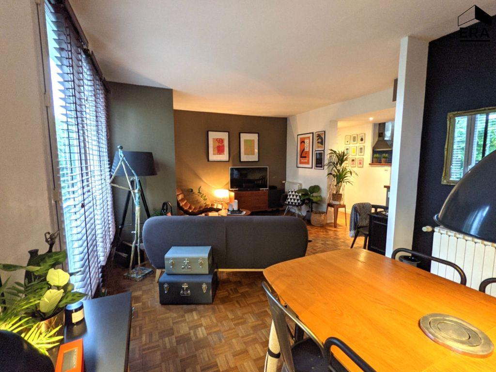 Achat appartement 3pièces 66m² - Rennes