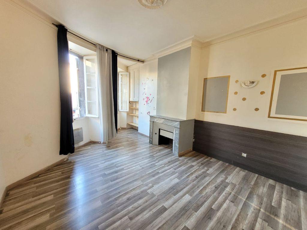 Achat studio 27m² - Bordeaux