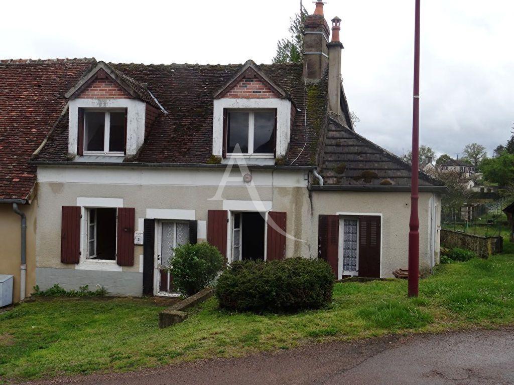 Achat maison 2chambres 65m² - Lurcy-le-Bourg
