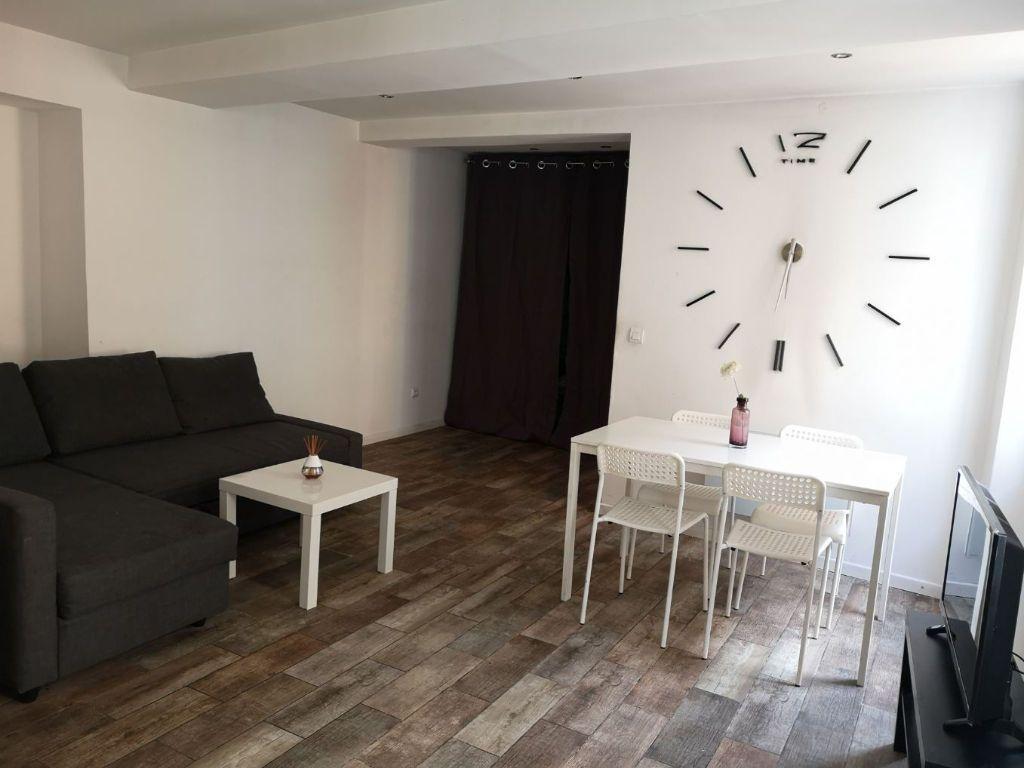 Achat studio 27m² - Toulon
