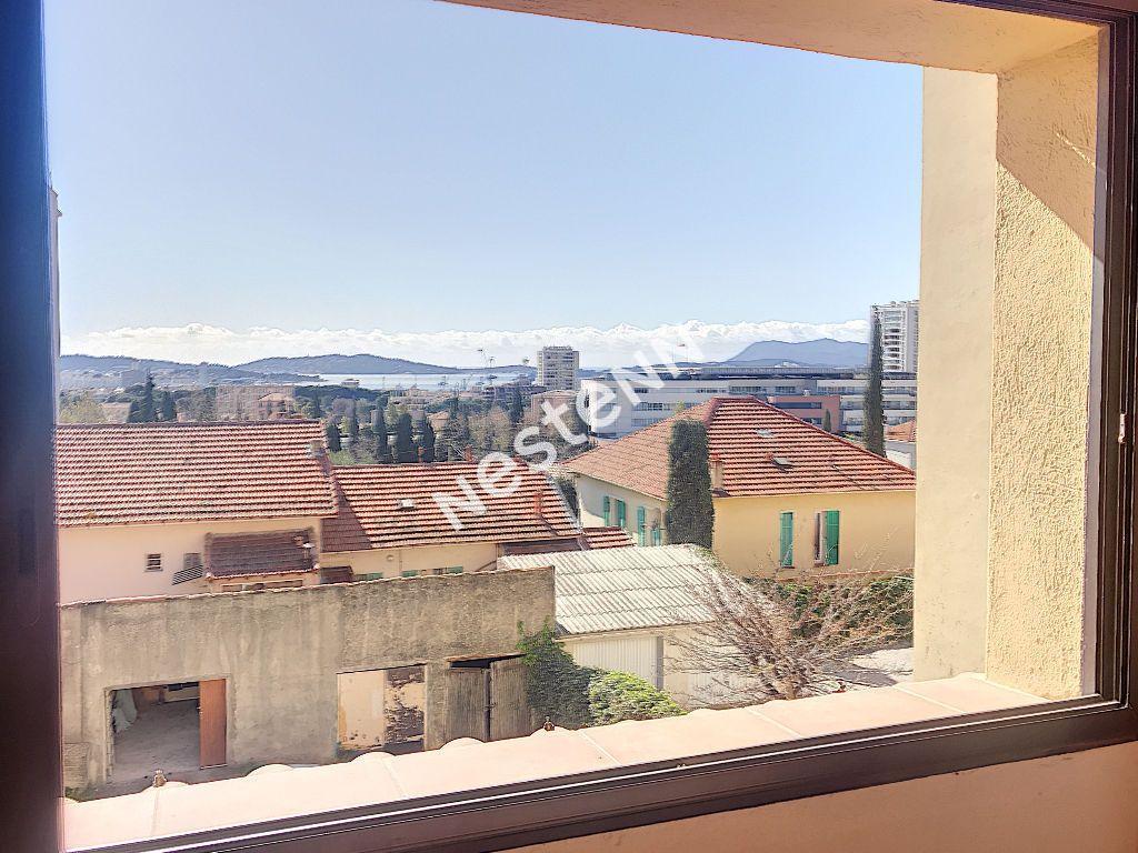 Achat maison 3chambres 90m² - Toulon