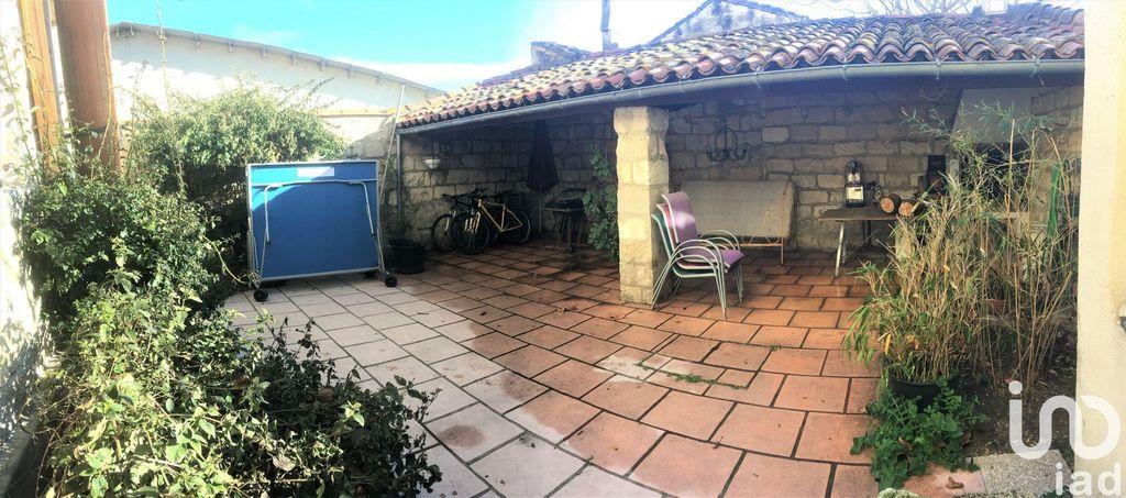Achat maison 5 chambre(s) - Aigues-Mortes