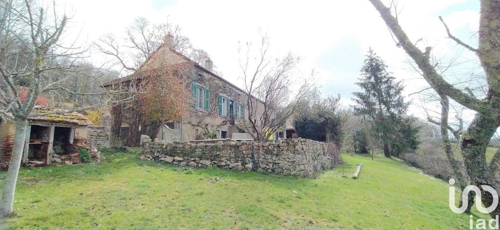 Achat maison 3chambres 130m² - Gâcogne