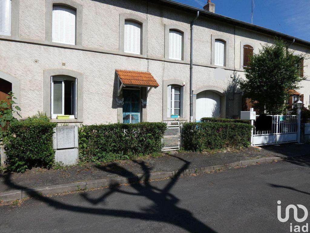 Achat maison 5chambres 158m² - Sainte-Florine