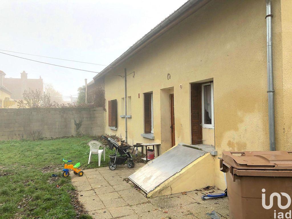 Achat maison 4chambres 130m² - Estissac
