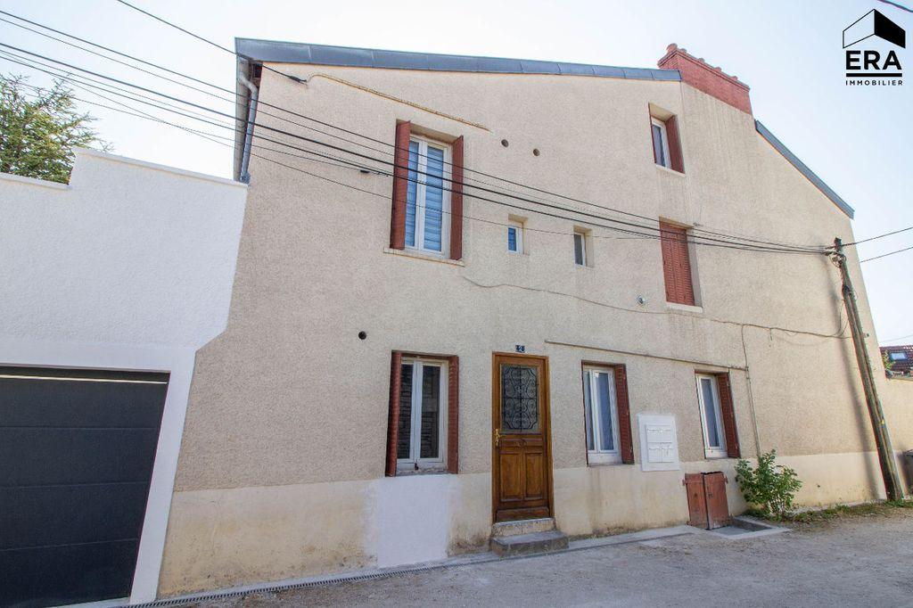 Achat maison 5chambres 142m² - Dijon