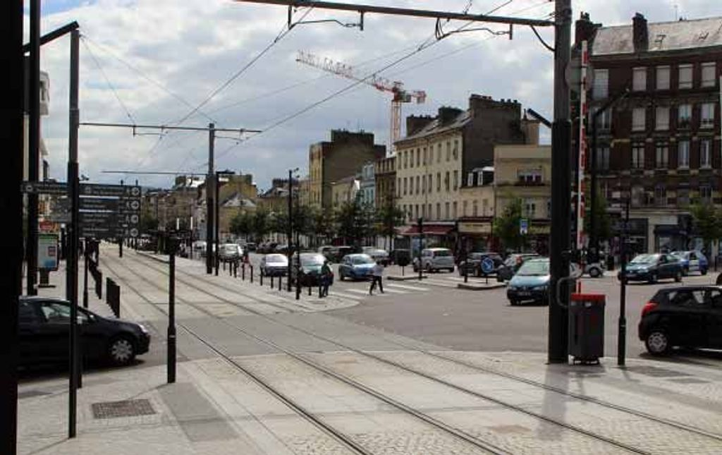Achat appartement 2pièces 34m² - Le Havre