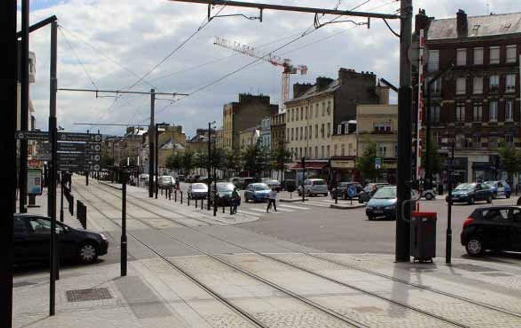 Achat appartement 2pièces 47m² - Le Havre