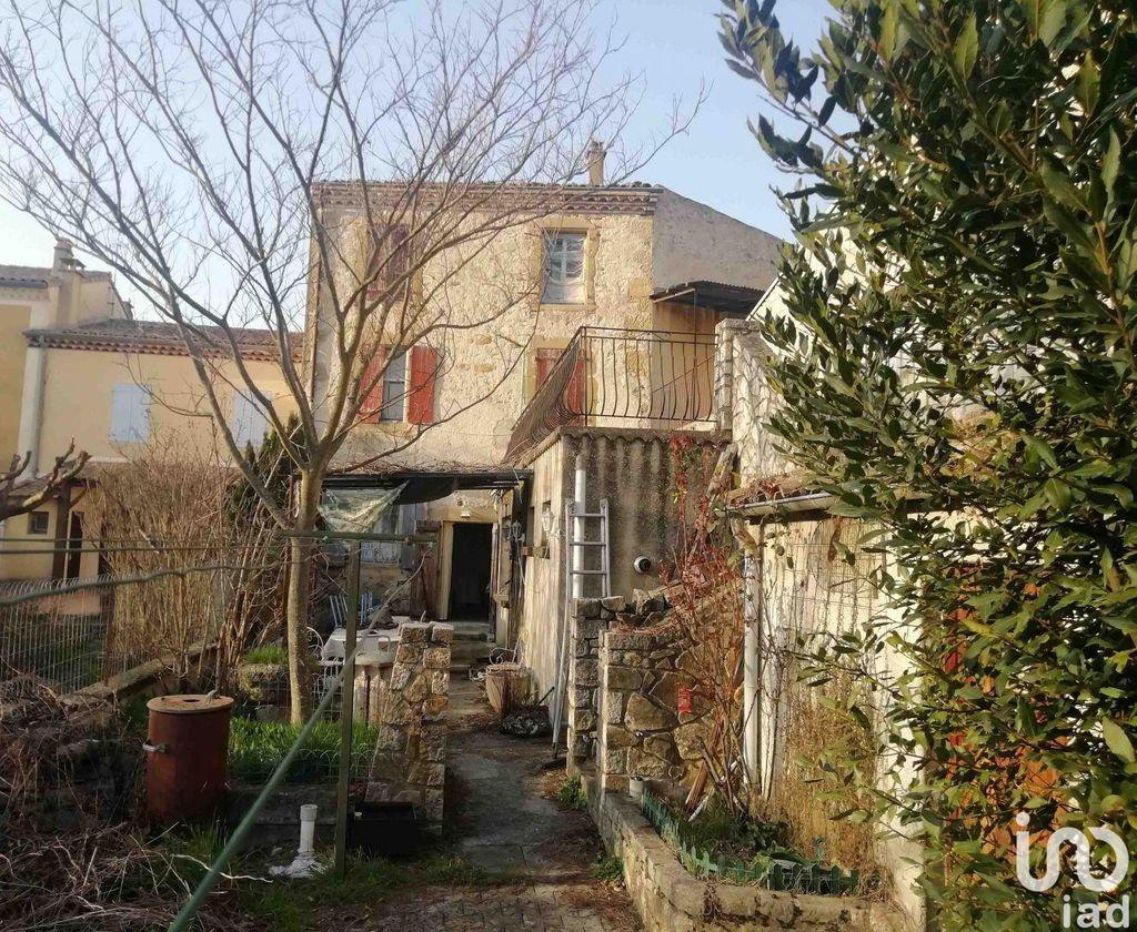 Achat maison 3chambres 200m² - Bourdeaux