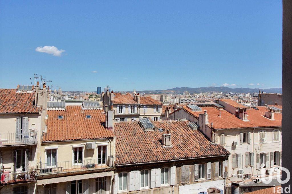 Achat appartement 3pièces 80m² - Marseille 7ème arrondissement