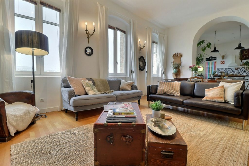 Achat appartement 4pièces 145m² - Marseille 15ème arrondissement