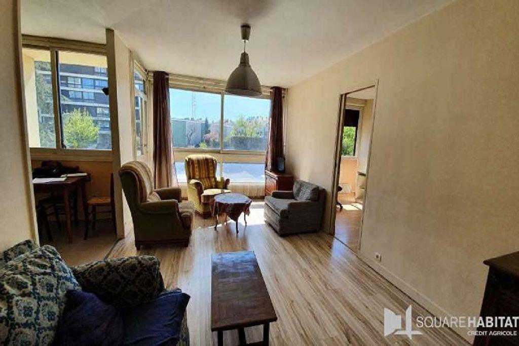 Achat appartement 3pièces 72m² - Clermont-Ferrand