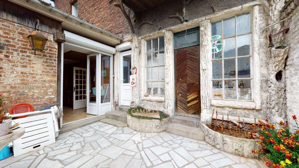 Achat maison 2chambres 122m² - Le Havre